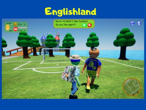 Progetto Collana Didattica – Il videogioco per imparare