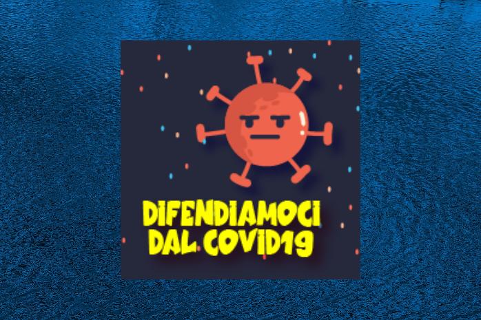 Difendiamoci dal Covid 19
